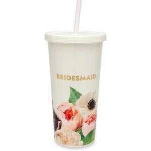 Kate Spade 'Bridesmaid' Insulated Tumbler!